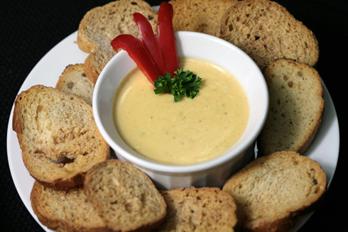 Monterey Jack Cheese Dipping Sauce 1 Cup Monterey Jack Cheese